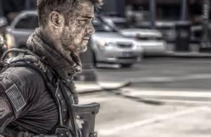 Transformers 3 : Josh Duhamel dans une impressionnante scène d'action !