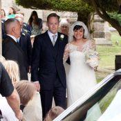 Lily Allen mariée : Elle est splendide au bras de son époux !