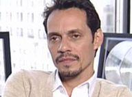 Marc Anthony perd son sang froid en direct pour défendre sa Jennifer Lopez