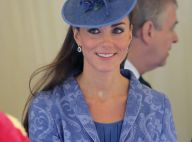 Kate Middleton : La duchesse amoureuse recycle ses tenues royales
