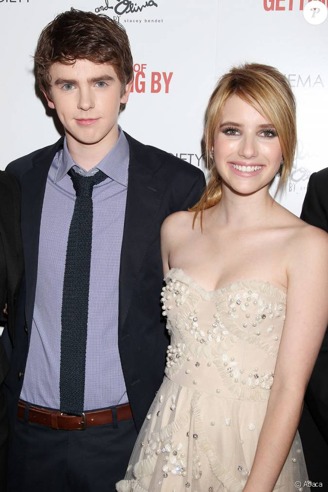 highmore divorced singles See more about freddie highmore girlfriend, affair, dating or gay, shirtless, pictures gay, straight or in between that's the way we project our traditional mindset when it comes to our.
