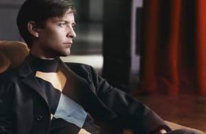 Tobey Maguire : D'homme-araignée à top model sexy, il n'y a qu'un pas !