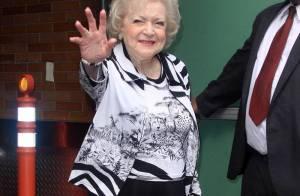 Betty White et Angela Lansbury : A près de 90 ans, elles sont bluffantes
