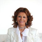 Sophia Loren : A 76 ans, elle est magnifique !