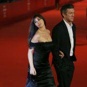Monica Bellucci et Vincent Cassel ensemble sur les planches, une première !