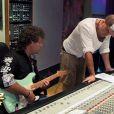 Sofiane et Johnny Williams dans les anges de la télé-réalité 2 : Miami Dreams, le jeudi 16 juin 2011, sur NRJ 12.