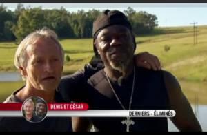 Pékin Express 6 : Retour sur le duo culte Denis et César, amis pour la vie !