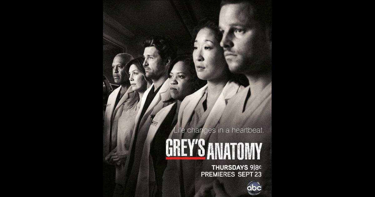 Music Greys Anatomy Season 2 Episode 16 Go Video Dvd Recorder Vcr