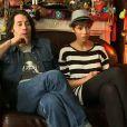 Sonia Rolland et Jalil Lespert consultent une experte en sentiments : Maya Barsony !