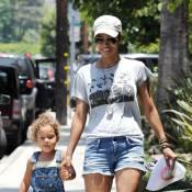 Halle Berry : La petite Nahla a un cadeau pour sa maman adorée, la plus belle