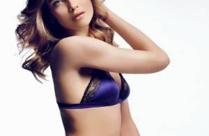 Natalia Vodianova revient en petite tenue pour nous éblouir