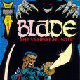 Blade vu par Gene Colan.