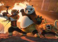 Kung Fu Panda 2 : Pénètrez l'univers des artistes français du film !