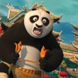 Des images de  Kung Fu Panda 2 , sorti en juin 2011.