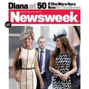 Lady Diana et Kate Middleton réunies : La photographie de trop ?