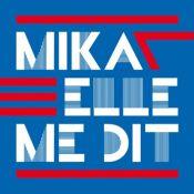 Mika chante 'Elle me dit', son premier single dans la langue de Molière