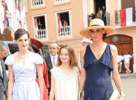 Mariage d'Albert et de Charlene : L'arrivée des premiers invités