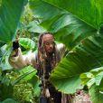 Le film Pirates des Caraïbes - La Fontaine de Jouvence avec Johnny Depp/Jack Sparrow