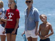 Reese Witherspoon : ses craquants enfants, Ava et Deacon, sont ses sosies