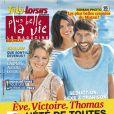 2e édition du magazine consacré à la série Plus Belle La Vie