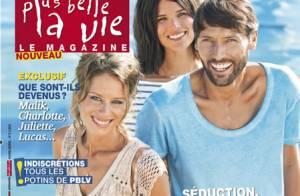 Plus Belle La Vie : Accident, mariage, tourments sentimentaux... L'été sera fou