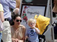 Boris Becker : Sa femme Lilly est une vraie mère poule avec son fils Amadeus