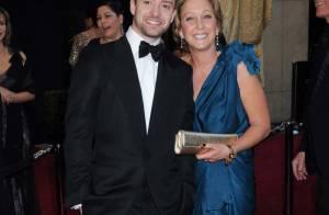 Justin Timberlake, surpris au lit par sa mère : il raconte...