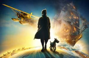 Tintin et le secret de la Licorne : Une nouvelle image exceptionnelle révélée