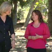 Jaycee Dugard, séquestrée 18 ans, se raconte pour la 1ère fois à la télé