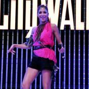 Nicole Scherzinger : Sexy sur scène, elle a besoin de Shy'm pour percer