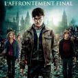 La bande-annonce de Harry Potter et les Reliques de la mort - partie II