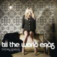 Britney Spears et R. Kelly -  Till the world ends  - juillet 2011.