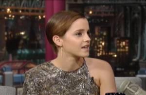 Emma Watson : Après les aveux de Daniel Radcliffe, elle se confie sur l'alcool