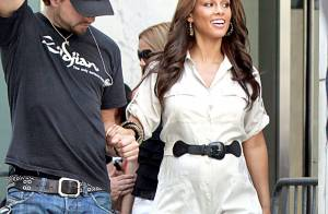 Alicia Keys : Depuis sa grossesse, elle ne parvient pas à perdre ses kilos