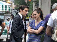 Gossip Girl : Roxane Mesquida va-t-elle briser le couple de Leighton Meester ?