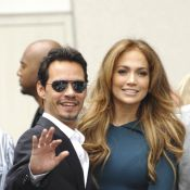 Jennifer Lopez et Marc Anthony divorcent !