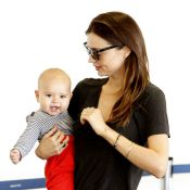 Miranda Kerr : Son adorable bébé Flynn grandit à vue d'oeil