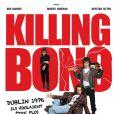 L'affiche du film Killing Bono
