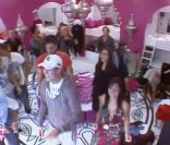 Secret Dance Floor dans Secret Story 5