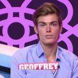 Geoffrey dans Secret Story 5