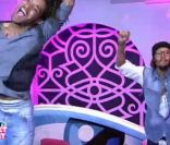 Daniel et Morgan remportent le Secret Dance Floor dans Secret Story 5
