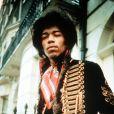 Jimy Hendrix véritable guitar héro est mort à l'âge de 27 ans quelques semaines avant Janis Joplin en septembre 70