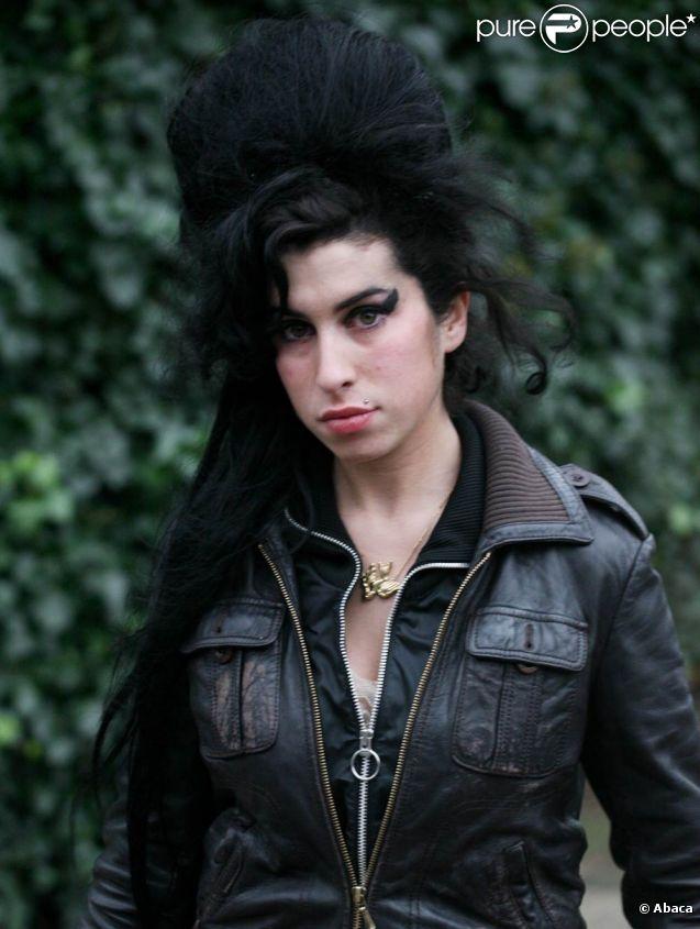 La chanteuse britannique, décédée à l'âge de 27 ans le 23 juillet 2011 a rejoint bien malgré elle le mythique Club 27...