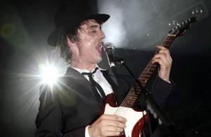 PHOTOS : Pete Doherty, la vie normale quoi !