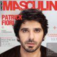 Patrick Fiori laisse le live parler pour lui dans le clip de  A la vie ! , troisième extrait de son album platiné  L'Instinct masculin .