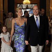 Albert et Charlene, sublime, revivent leur mariage tout en chassant les intrus