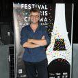 Le réalisateur Michel Leclerc le 10 juillet 2010