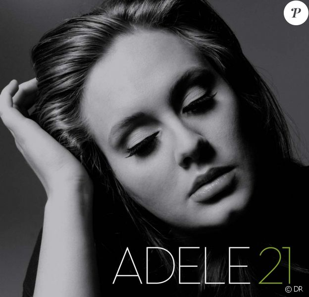 Adele - 21 - janvier 2011