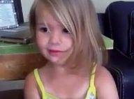 Maddie, la nièce de Britney Spears : A 3 ans, c'est déjà une baby star !