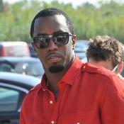 P. Diddy expédie ses fans et joue au roi de Saint-Tropez